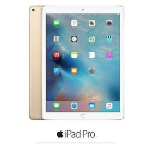 "Tablette 9.7"" Apple iPad Pro MLMQ2NF/A - 32 Go, Or"