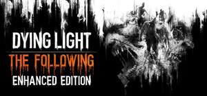 Dying Light The Enhanced Edition sur PC (Dématérialisé)