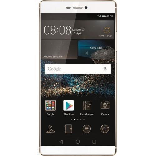 """[Adhérents] Smartphone 5.2"""" Huawei P8 - 16 Go, Blanc (via ODR de 40€)"""