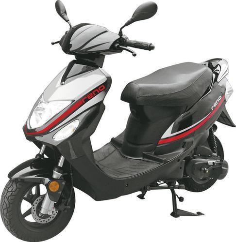 Scooter 50 cm3 Reno Noir