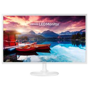 "Ecran PC LED 32"" Samsung S32F351H - Full HD, 5ms"
