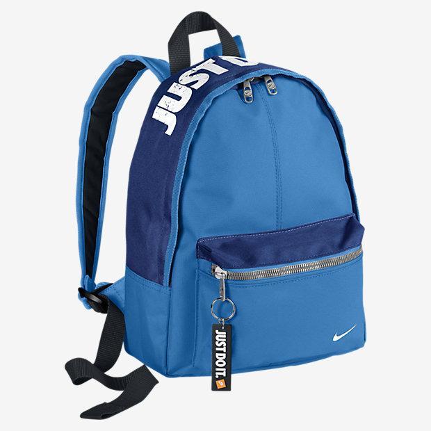 Sac à dos pour enfant Nike Classic - Bleu ou Gris