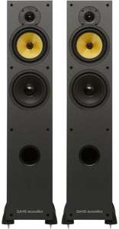 Paire d'enceintes colonne Davis Hera 100 + Amplificateur Casque M-Audio RMD Basstraveler