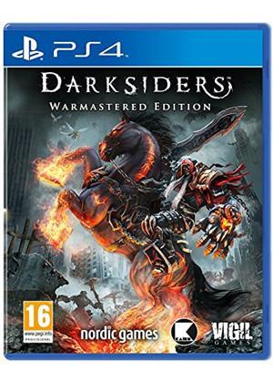 [Précommande] Darksiders: Warmastered Edition sur PS4 / Wii U / Xbox One