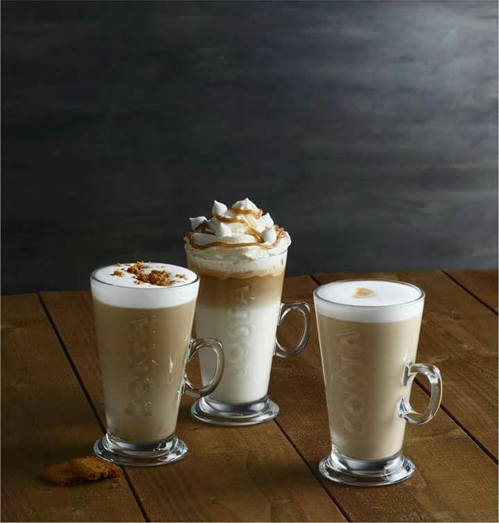 [Sous conditions] Un Café Latte Gratuit du 7 au 9 Octobre 2016 - Mont Blanc ou Speculoos