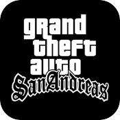 Grand Theft Auto : San Andreas sur iOS