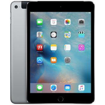 """Tablette 7.9"""" Apple iPad Mini 4 - Cellular, 128 Go, Gris sidéral"""