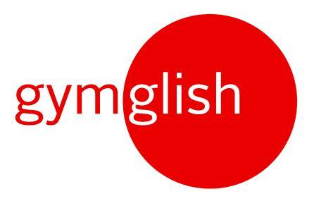 2 mois de cours d'anglais offerts avec Gymglish