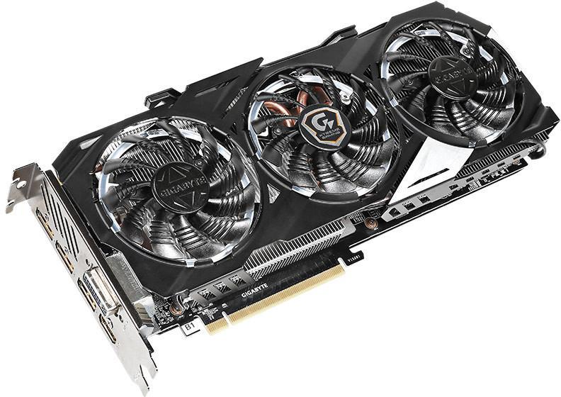 Carte graphique Gigabyte Nvidia GeForce GTX 980 Xtreme Gaming - 4 Go