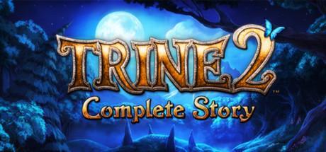 Jeu Trine 2 : Complete Story sur PC (Dématérialisé - Steam)