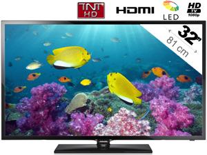 "Télévision  32"" Samsung UE32F5000 LED 1080p (FullHD)"