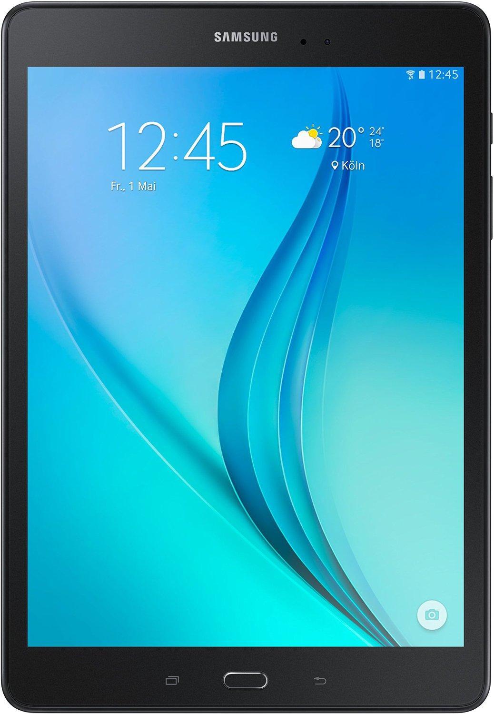 """Tablette 9.7"""" Samsung Galaxy Tab A T550N - 16 Go, Noir"""