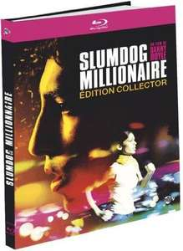 Slumdog Millionaire - Édition Digibook Collector + Livret
