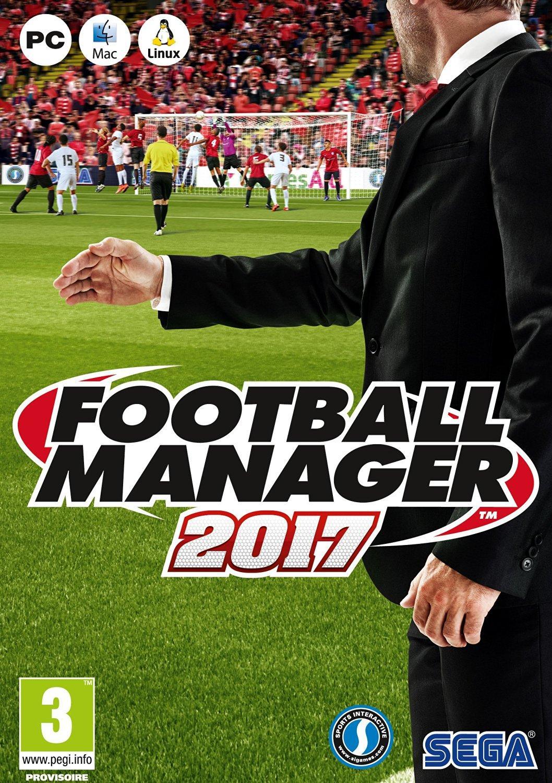 [Premium] Football Manager 2017 - Edition limitée sur PC