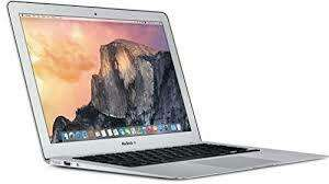 "[Cdiscount à volonté] PC portable 13.3"" Apple MacBook Air - Core i5, 8 Go RAM, 128 Go SSD"