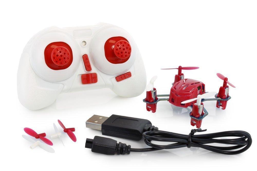Mini Drone Arshiner Hubsan H111 Nano Q4