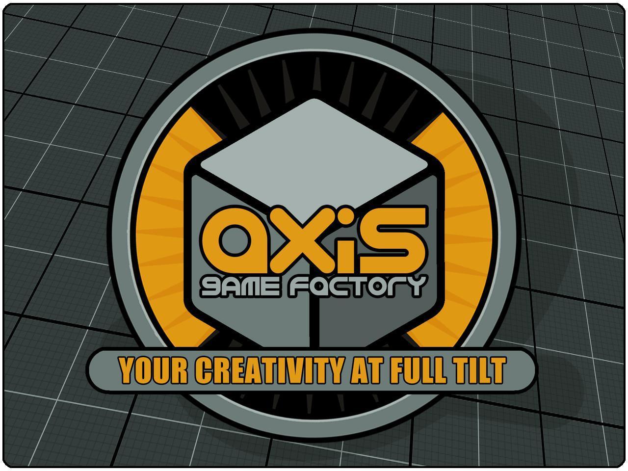 Axis Game Factory Bundle sur PC
