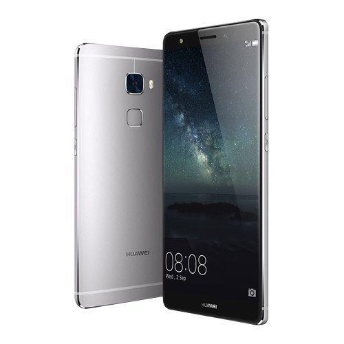 "Smartphone 5.5"" Huawei Mate S Champagne - Full HD,  Octa-core Kirin 935 2,2GHz, RAM 3Go, 32Go, 2700mAh, Android 5.1 (via ODR 100€)"