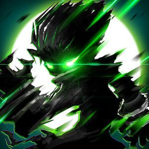 League of Stickman Zombie sur Android
