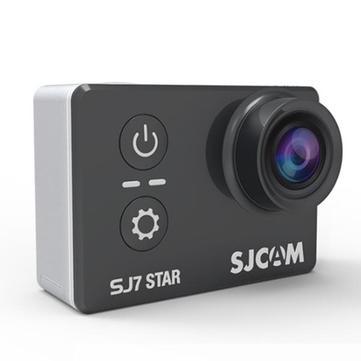 [Précommande] Caméra sportive SJCam SJ7 Star (Coloris au choix) - 4K UHD, 1080p