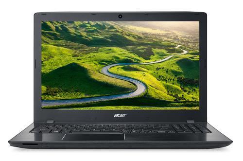 "PC portable 15.6"" full HD Acer Aspire E5-575G-578U (i5-6200U, GeForce 940MX, 4 Go de RAM, 500 Go + 96 Go en SSD)"
