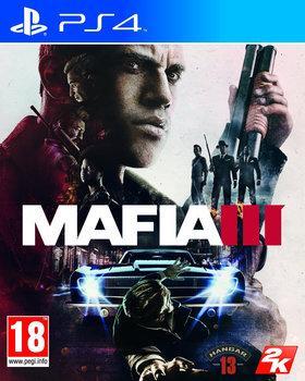 Mafia III sur PS4 (+ 2.25€ en SuperPoints)