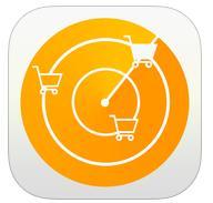 Application PriceRadar - Tracker de prix pour Amazon gratuite sur iOS (au lieu de 0.99€)