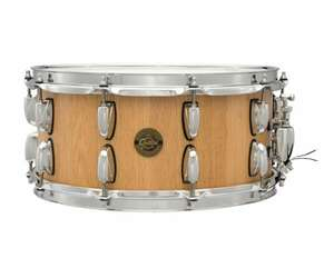 """Caisse claire Gretsch S1-6514SSO-SN - 14"""" x 6.5"""", Chêne"""