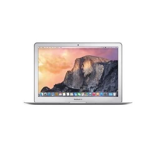 "PC Portable 13.3"" Apple MacBook Air - i7, SSD 128 Go, RAM 8 Go"