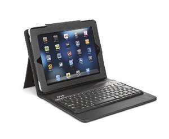 Etui de protection iPad 2 NGS avec Clavier Bluetooth Noir (9€ de port)