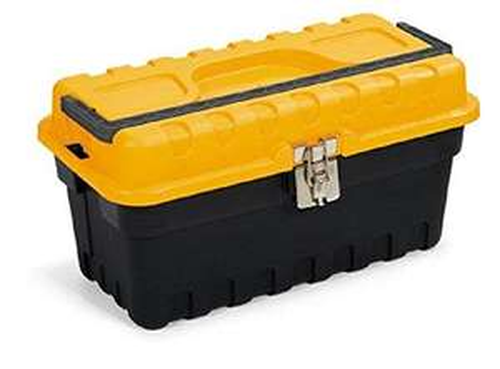 Boîte à outils Hilka SM01