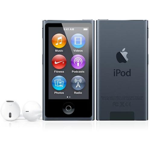 Apple iPod Nano 16 Go Reconditionné (Plusieurs Coloris)