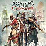 Assassin's Creed Chronicles – Trilogy sur Xbox One Live
