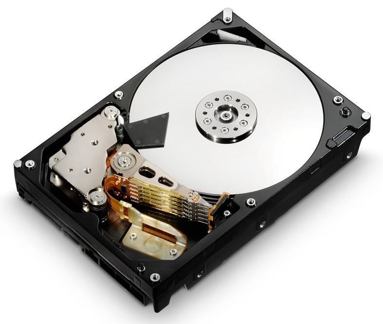 Disque dur Hitachi  Ultrastar 7k3000 - 2 To