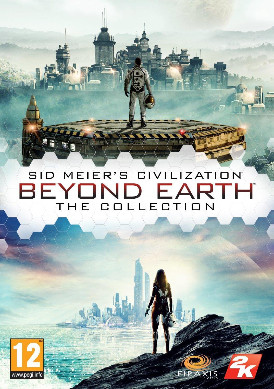 Civilization: Beyond Earth Complet à 15€, Civilization V Complet à 10€ ou Civilization IV Complet sur PC (dématérialisés, Steam)