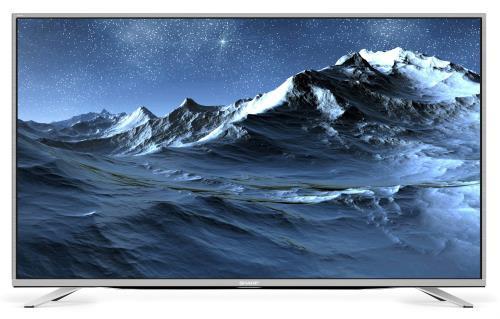 Sélection de produits en promotion - Ex : TV Sharp LC-55CUF8462ES - UHD 4K