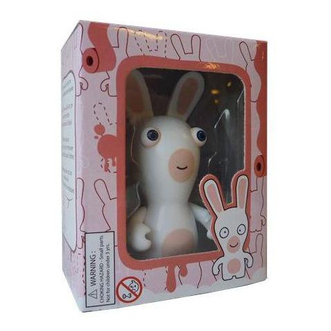 Soldes jeux-vidéo - Figurine Lapin Crétin 7 cm
