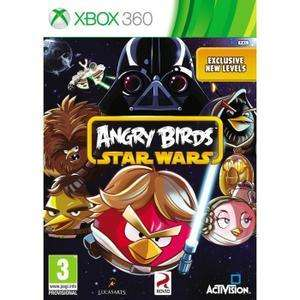 Angry Birds Star Wars sur Xbox 360