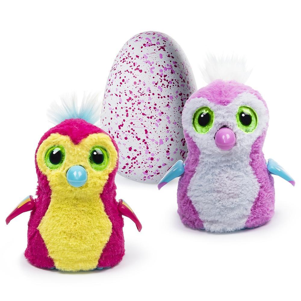 Hatchimals - Plusieurs modèles + 35€ offerts en bon d'achat Internet