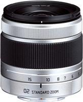 Objectif Pentax Q 02 standard zoom 5-15mm livraison incluse