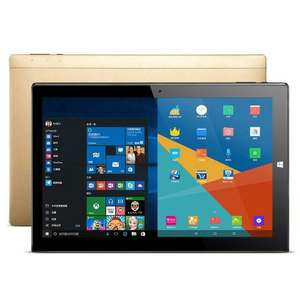 "Tablette 10.1"" Onda oBook20 Plus - RAM 4 Go, ROM 64 Go, Intel Cherry X5-Z8300"