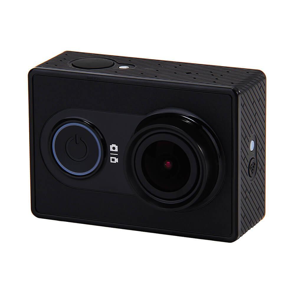 Caméra sportive Xiaomi Yi - 2K, 16 Mpix, version européenne