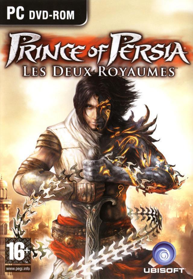 Sélection de jeux Ubisoft sur PC (Dématérialisé - Uplay) en promotion - Ex : Prince of Persia Les Deux Royaumes