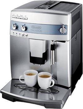 Cafetière expresso automatique De'Longhi Magnifica - ESAM03.110S (avec broyeur à grains)