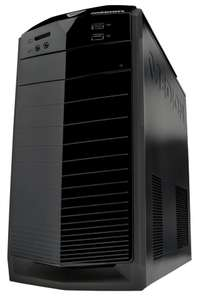 PC bureau Medion Akoya P2304 - i3-3220, Windows 8, GeForce GTX 650, HDD 2 To, 4 Go RAM, WiFi - Reconditionné