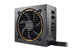 Alimentation PC Be Quiet Pure Power 9 - 500W, semi-modulaire