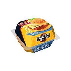Cheeseburger ou Bacon cheese Charal gratuit (via 0.75€ fidélité + BDR + Coupon Network + Quoty)