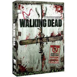 The Walking Dead Intégrale Saison 1 - Édition Spéciale Limitée (2 Blu-Ray + 2 DVD)