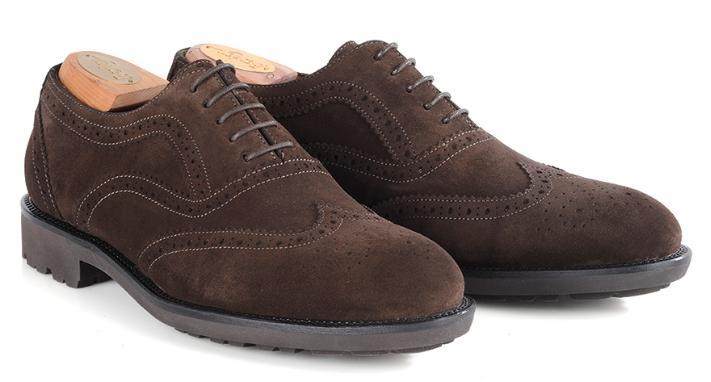 Sélection d'articles en promotion - Ex : Chaussures Kentish Gomme Light pour Homme