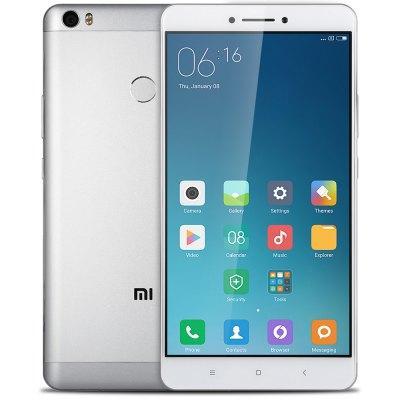 "Smartphone 6.44"" Xiaomi Mi Max - Full HD, Snapdragon 650, RAM 3 Go, ROM 32 Go"